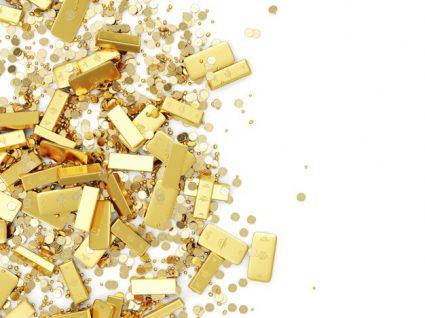 Goud waarde per gram