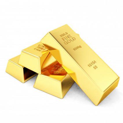 Waarde goud